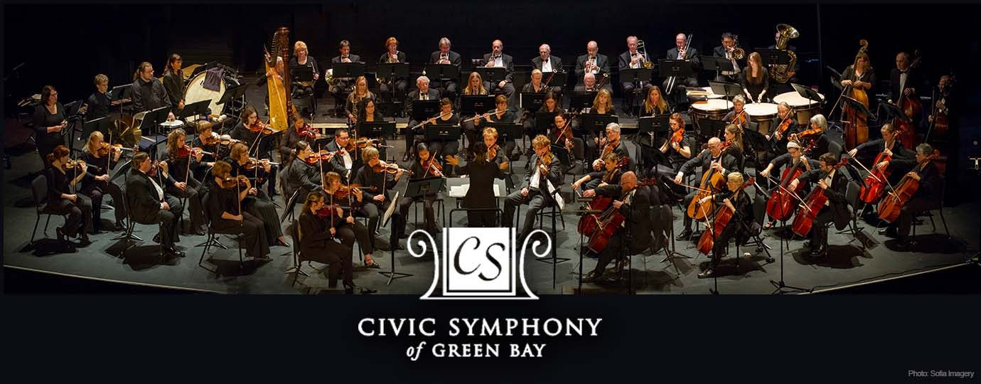 Civic Symphony of Green Bay