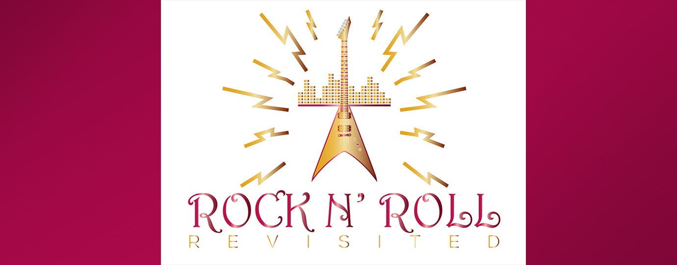 ROCK 'N ROLL REVISITED