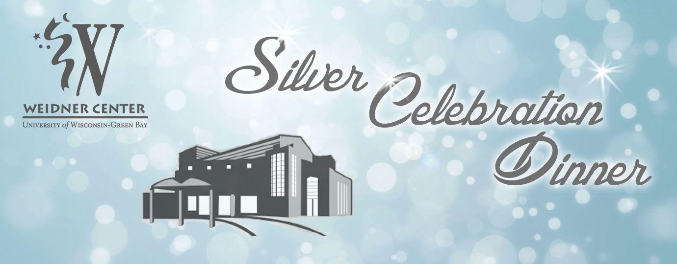 Silver Celebration Dinner