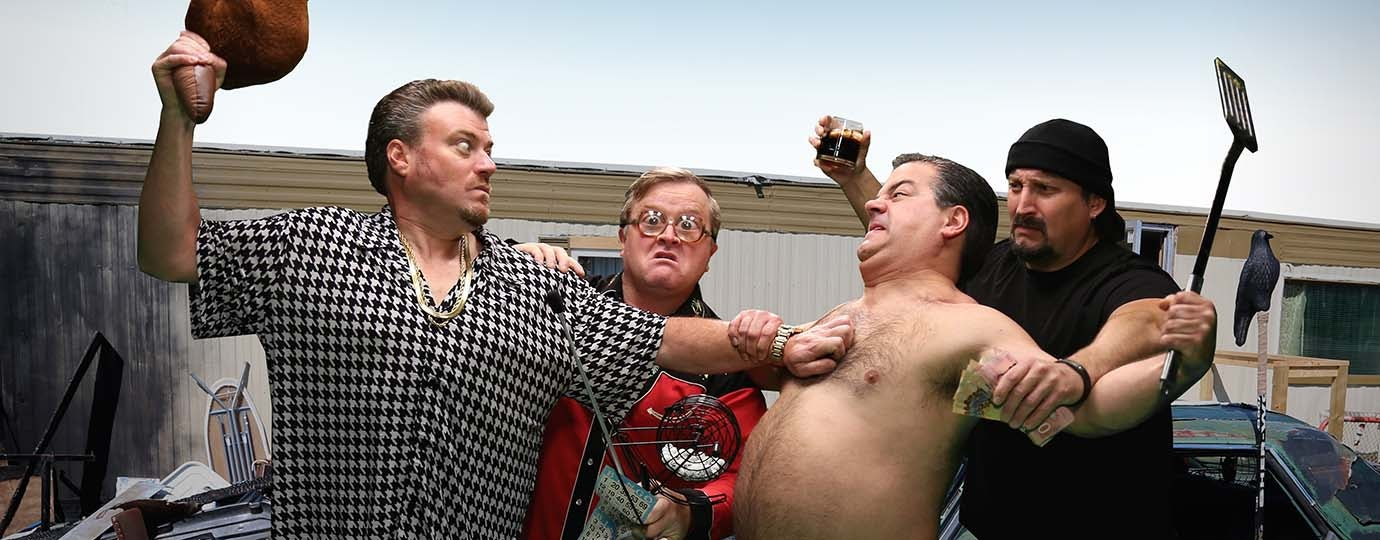 trailer park boys - 12 Dates Of Christmas Trailer