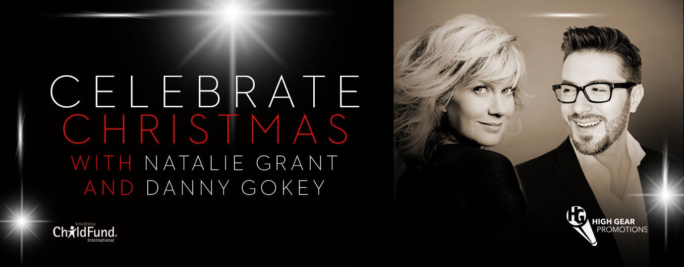 Natalie Grant And Danny Gokey Tour