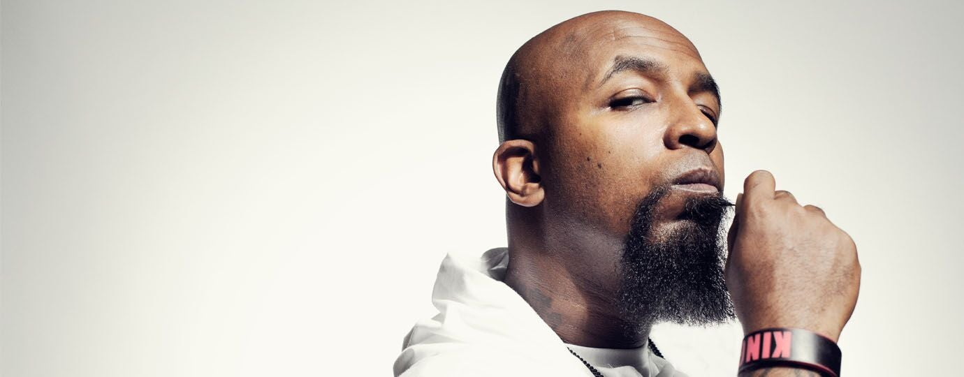 Tech N9ne | Ticketstar