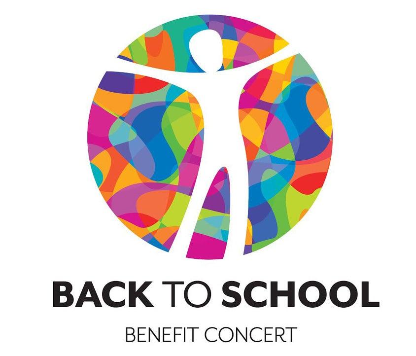 Back to School Benefit Concert