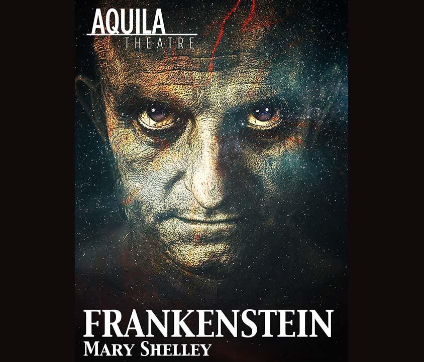 Aquila Theatre's Frankenstein