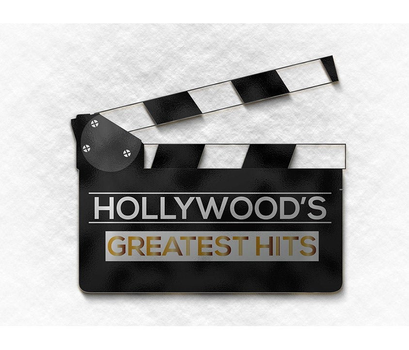 Hollywood's Greatest Hits