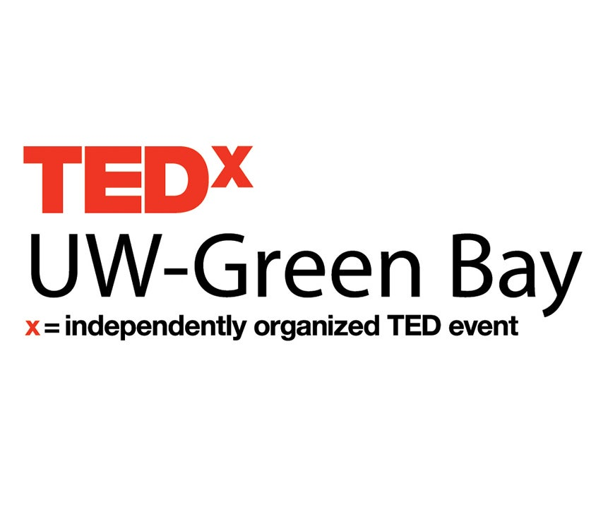 TEDx UW-GREEN BAY