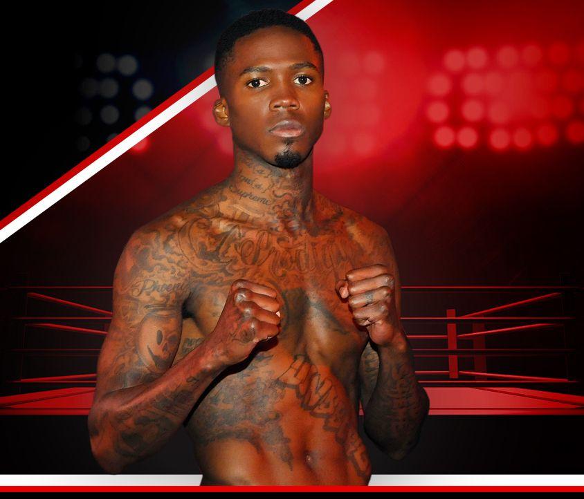 Coming Home Championship Boxing