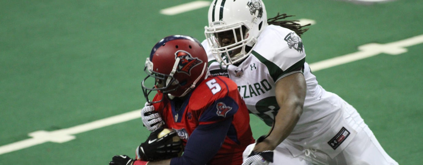Image result for Green Bay Blizzard