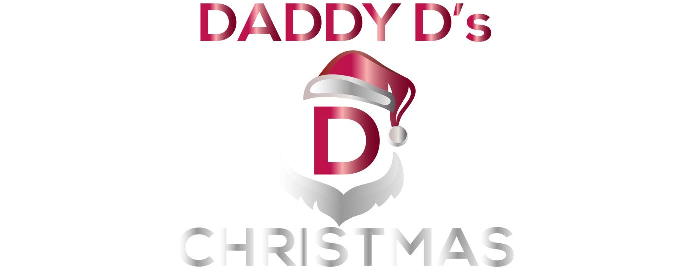 Daddy D's Christmas