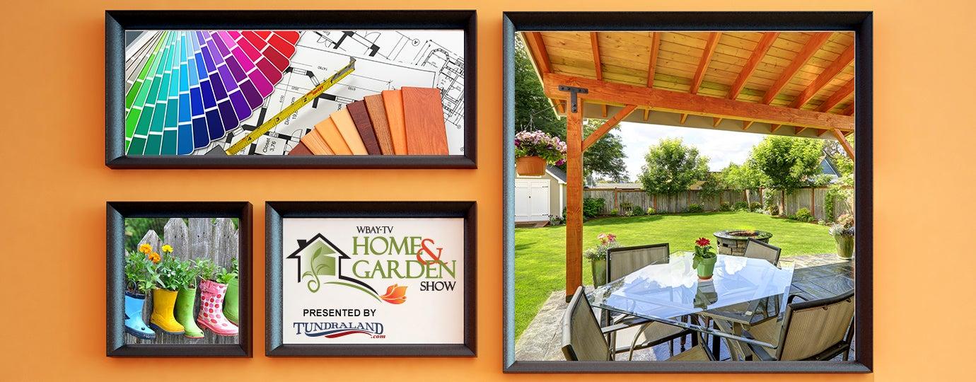 Wbay Home Garden Show Resch Center