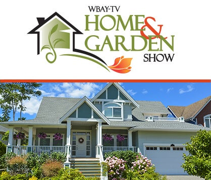 wbay home and garden show 2015 hours