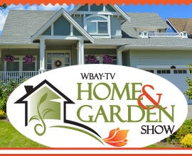 Wbay Home Garden Show Ticketstar