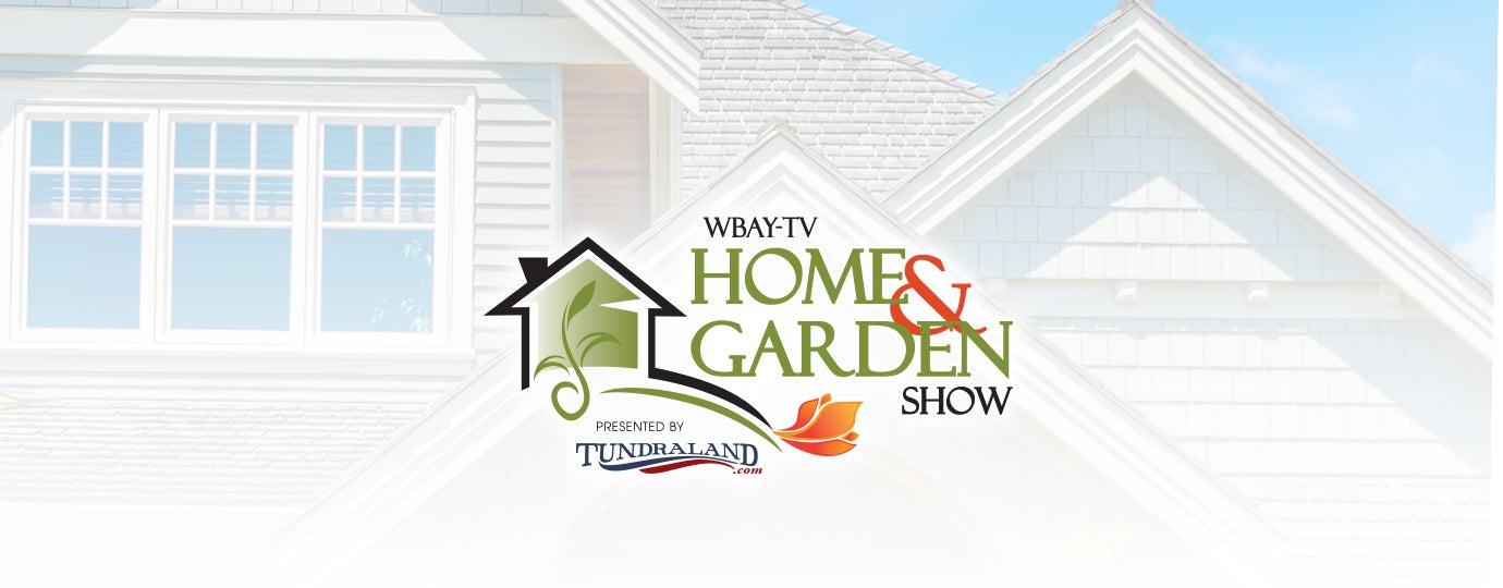 Houston Home And Garden Show 2020.Wbay Home Garden Show Resch Center