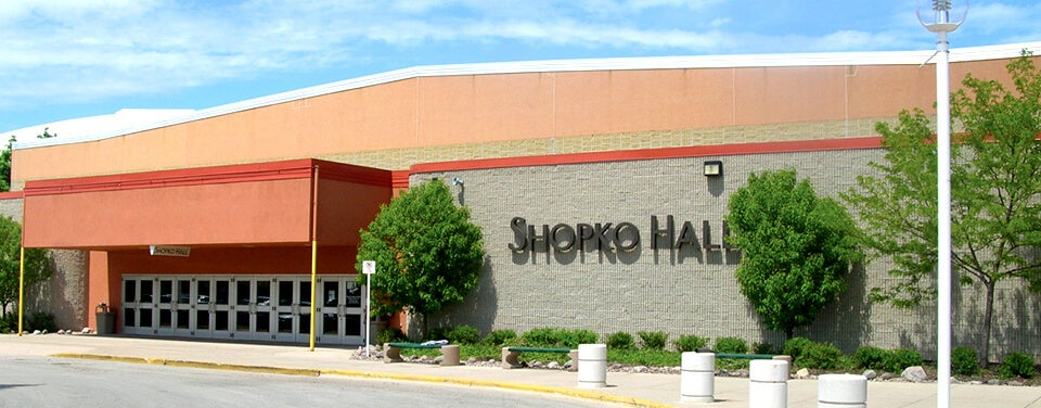 Shopko Hall Green Bay Wi Ticketstar