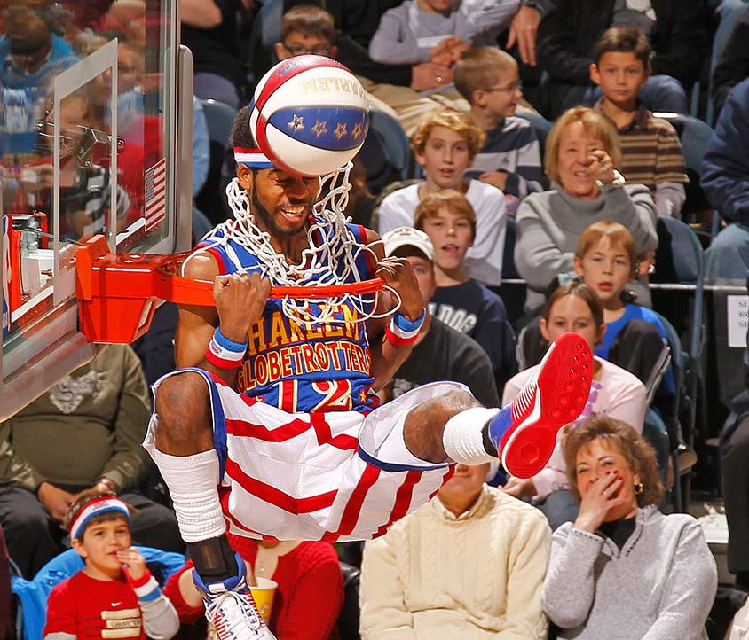 harlem-globetrotters-Green-Bay