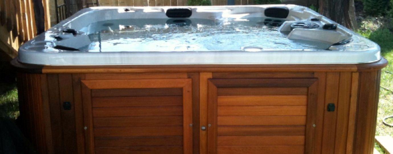Spa, Sauna, & Hot Tub Sale – Winter | Resch Center