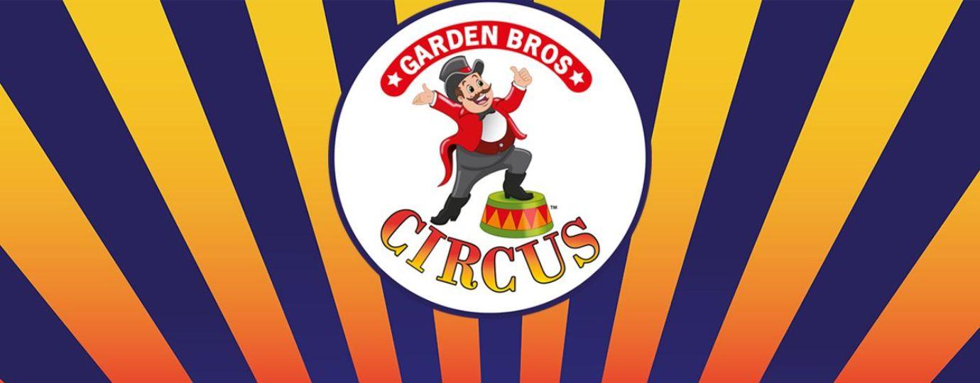 Garden Bros Circus Ticketstar