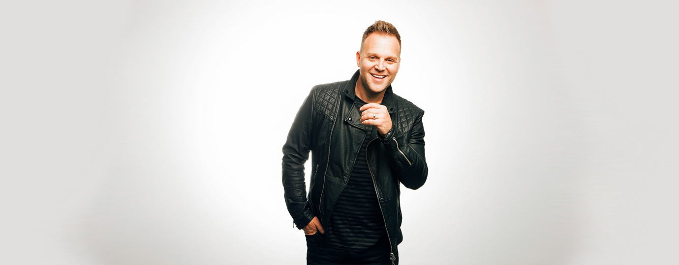 Matthew West The All In Tour 2017 Resch Center
